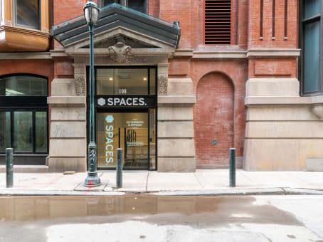建筑位于Philadelphia100 South Juniper, 3rd Floor 1