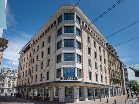 建筑位于GenevaQuai de l'Île 13 1