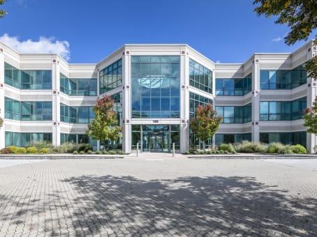 建筑位于BerwynThree Westlakes, 3rd Floor 1
