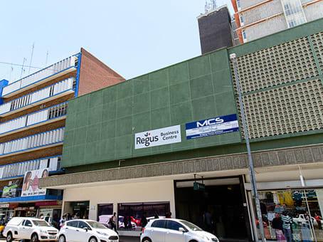 建筑位于Polokwane58-60 Landros Mare Street, Thabakgolo Building, 3rd Floor, Limpopo Province 1