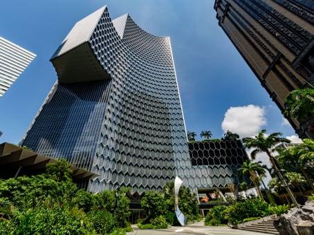 Prédio em DUO Tower, 3 Fraser Street, Level 8 em Singapore 1