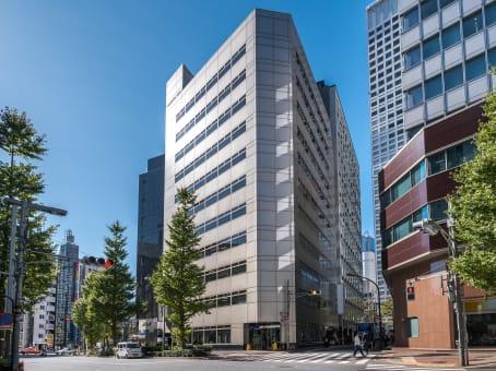 Établissement situé à 1-20-3 Nishi-Shinjuku, Nishi-Shinjuku Takagi Building, Shinjuku-ku à Tokyo 1