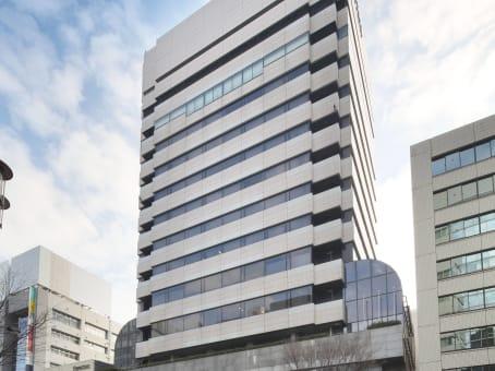 建筑位于Nagoya3-15-33 Sakae, 13F Sakae Gas Building, Naka-ku 1