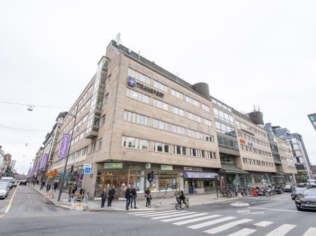 建筑位于StockholmOlof Palmesgata 29, 4th Floor 1