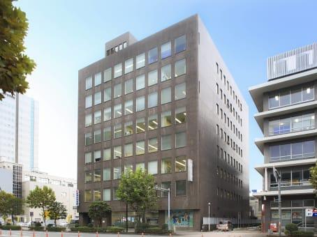Building at 4F Oita Kowa Building, 3-4-20 Funaimachi in Oita 1