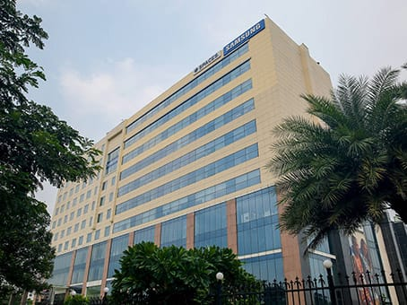 建筑位于ChennaiWhites Road, No.49/50L, 5th, 6th and 7th Floors, EA Chambers Tower II, Royapettah 1
