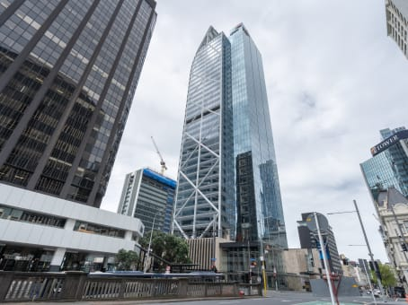 建筑位于Auckland11-19 Customs Street West, Commercial Bay Tower, Level 18 1