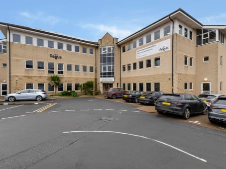 建筑位于BristolAlmondsbury Business Park, Redwood House, Brotherswood Court, Ground Floor 1