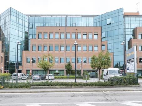 建筑位于Casalecchio di RenoVia Isonzo 67 1