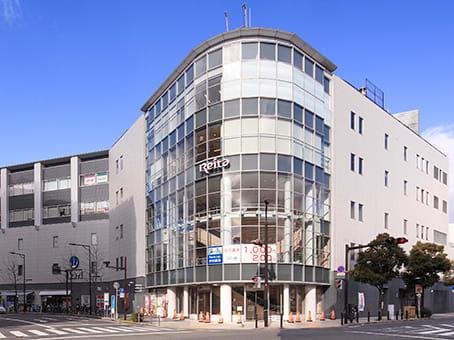 建筑位于Hyogo5F, Itami Hankyu Building (Itami Reita), 1-1-1 Nishidai, Itami-shi 1
