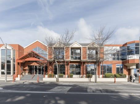 建筑位于Melbourne486 Lower Heidelberg Road, Level 1, Heidelberg 1