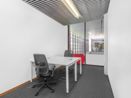 建筑位于LuxembourgLuxembourg Airport, 1st floor 1