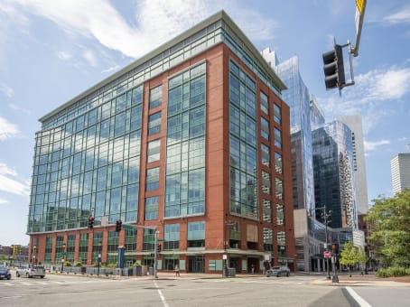 Building at 470 Atlantic Avenue, 4th floor in Boston 1