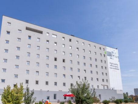 建筑位于Sofia132 Mimi Balkanska Str. 1