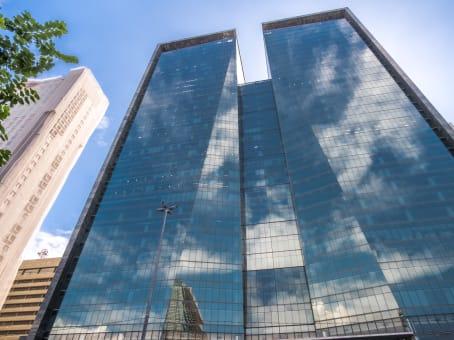 建筑位于Rio de JaneiroRua República do Chile, 330, Torre Oeste, 14º andar, Centro 1