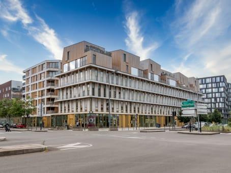 建筑位于Lille3 Boulevard de Belfort, 1er Étage 1