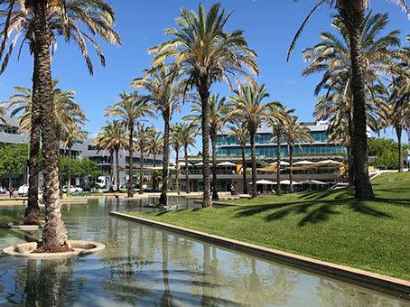 建筑位于OeirasLagoas Park, Building 7, 1st floor South, Porto Salvo 1