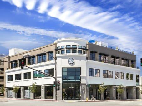 建筑位于San Mateo3 East Third Avenue, Downtown San Mateo, Suite 200 1