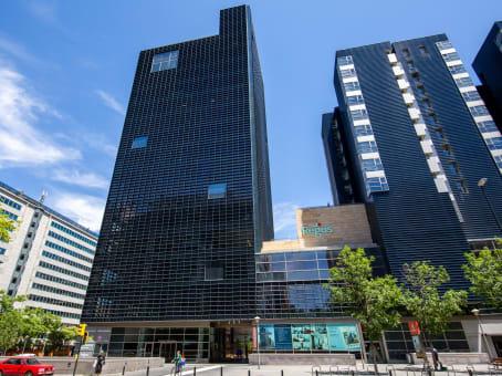 建筑位于ZaragozaTorre Aragonia, Avenida Juan Pablo II, 35, 3rd floor 1