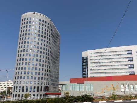建筑位于Rechovot2 Oppenheirmer Street, 6th Floor 1