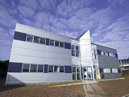 建筑位于Hemel Hempstead39 Mark Road, Innovation House 1