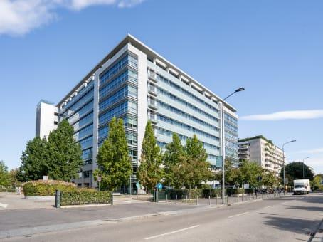 Prédio em Via Giovanni Spadolini 7, Building B, 6th floor em Milan 1