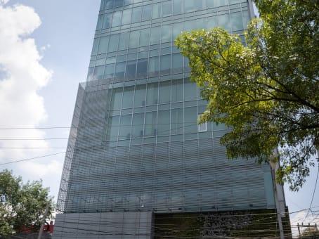 Building at Fuente Bella 3299, 14th Floor, Conjunto Residencial del Pedregal in Mexico City 1