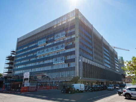 建筑位于RomeVia Ostiense 131/L, 5th floor 1