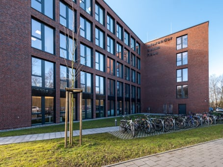 Établissement situé à Neufeldtstrasse 6, 2nd and 3rd floor, Alexander Behm House à Kiel 1