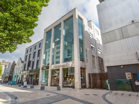 建筑位于LimerickThe Gallery, The Old Savoy Complex, 13 Bedford Row 1