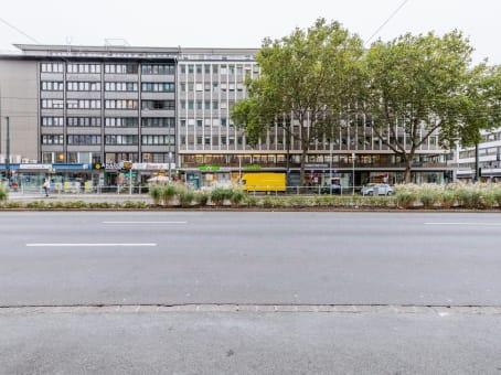 建筑位于DusseldorfBerliner Allee 59, 4th and 5th floor 1