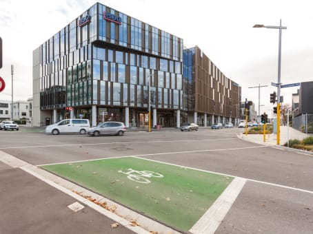 建筑位于Christchurch287-293 Durham Street, Level 1, Awly Building 1