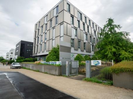建筑位于Bordeaux32 Allée de Boutaut, CS 80112 1