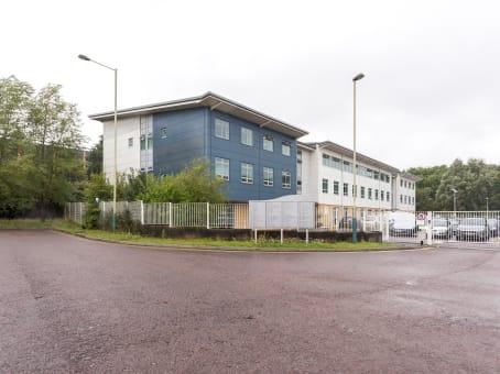 建筑位于SwindonRivermead Drive, Westlea 1