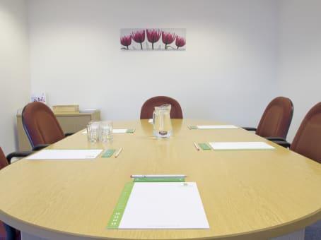 建筑位于High WycombeHigh Wycombe Cressex Enterprise Centre, Cressex Business Park, Lincoln Road 1