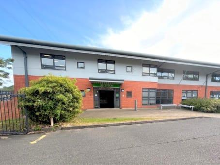 建筑位于FolkestoneShearway Road, Shearway Business Park 1