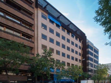 建筑位于MadridCalle de José Ortega y Gasset, 22-24, 5th Floor 1