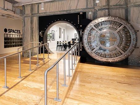 建筑位于New York City41 Flatbush Avenue, Fort Greene, 1st and 2nd Floor 1