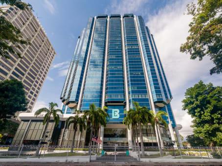 建筑位于PenangUnit 1.01, Ground Floor, Menara Boustead, 39, Jalan Sultan Ahmad Shah, George Town 1