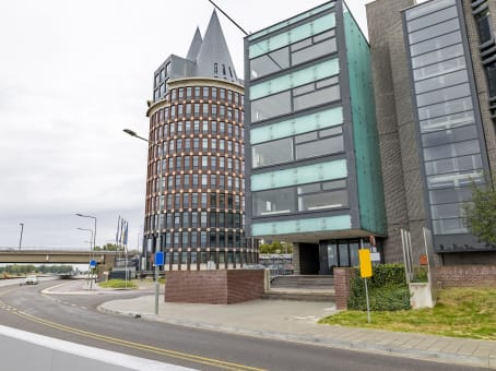 建筑位于RoermondLooskade 20 1