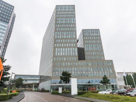 建筑位于ZwolleGrote Voort 293-A 1
