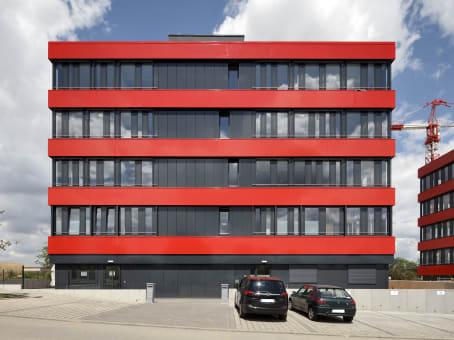 Building at 1 rue de Turi in Livange 1