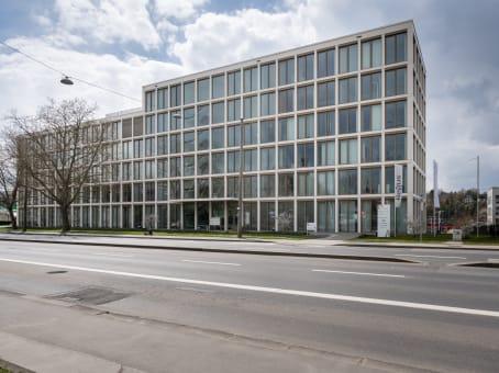 Building at Mainzer Str. 97, 2nd floor in Wiesbaden 1