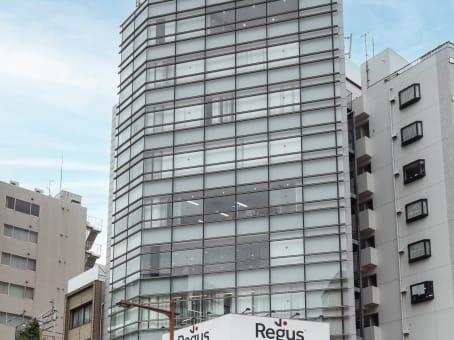 建筑位于Chiyoda-ku1-14-1, Kanda Sudacho, Hulic Kanda suda-cho building 1F-4F, Chiyoda-ku 1