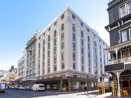 Établissement situé à 50 Long Street, Western Cape à Cape Town 1