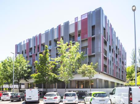 建筑位于AlcobendasAvenida de Bruselas 15, Planta 2 1