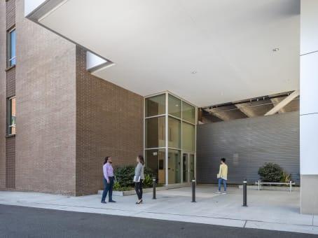 建筑位于Chapel Hill1011 S. Hamilton Rd 1