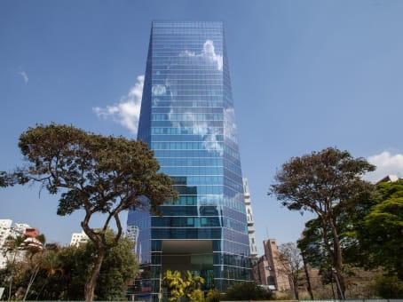 Building at Av. Brigadeiro Faria Lima 4221, 1° andar in Sao Paulo 1
