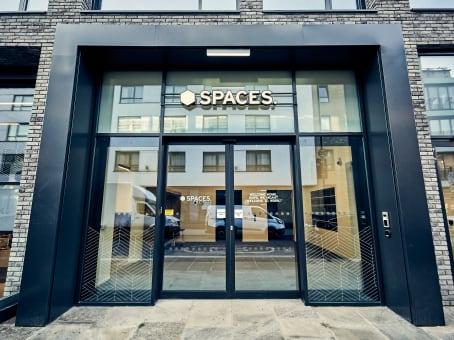 建筑位于London70 White Lion Street 1
