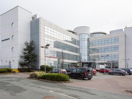 建筑位于DublinBlock 1, Blanchardstown Corporate Park, Ballycoolen Road, Blanchardstown, 15 1